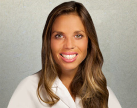Stephanie Rajchel, D.O.